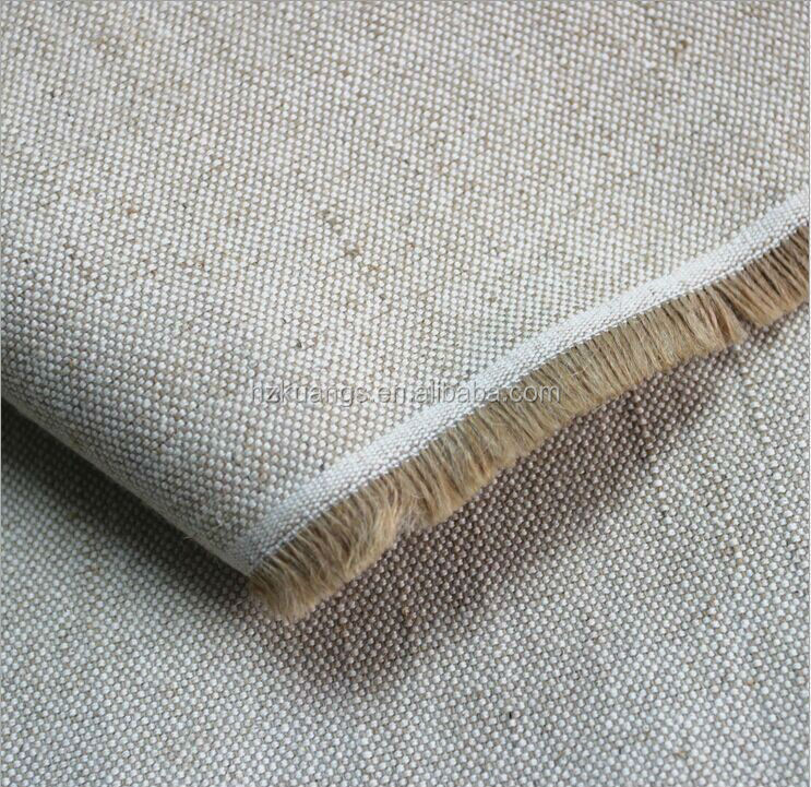 wholesale low price organic linen fabric wholesale