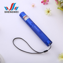 Popular strong endurance waterproof blue laser point