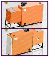Biomass Pellet boiler with 15000KCAL heating value/hot water boiler
