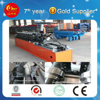 Good Quiality Metal Stud and Track Roll Forming Machine for Wall Partition