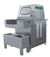 ZS-120 High quality 304 SUS automatic saline injection machine / meat brine injector for chicken