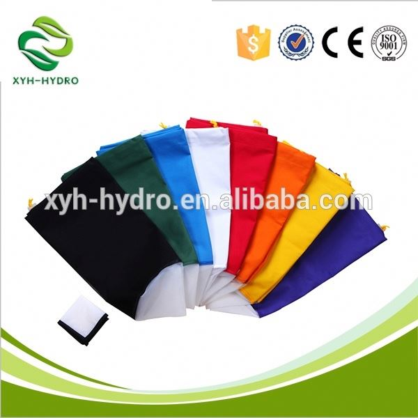 Cheap Hot Sale Top Quality Hydroponics industrial pulse jet filter bag In china