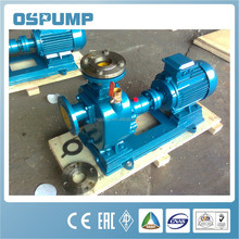 ZW used water pumps with electric motor