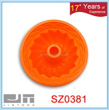 Pudding Jello mold bakeware silicone mold