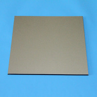 Great productive aluminium composite cladding weight, aluminum composite panel price