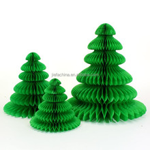 Christmas Decoration Paper Honeycomb Ball