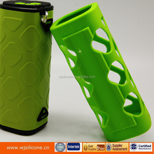 Attractive Soft Speaker Silicone Custom Made Protective Shell Manufacturer