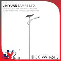 60w-100w Popular The latest quotation format for solar street light