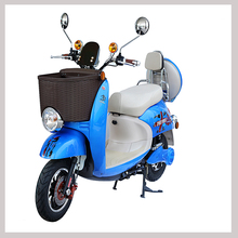 Fashion Style Long Range Cheap 800 Watt Motorcycle Mopeds