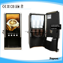 Commercial Mini Tea Coffee Machine CE Approval