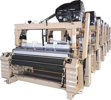 JW918-150CM Small Weaving Textile Machine Price