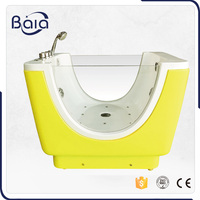 New Product Luxury Super Strong Dog Bath Tub Wholesale