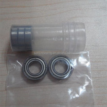 China bearing manufacturer deep groove ball bearing 6802 zz 2rs