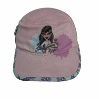 fashion design free sample kids cap hat small size children snapback straw hat caps for children