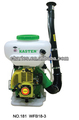 power knapsack mist duster series Sprayer