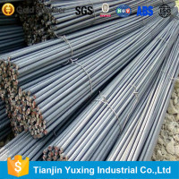 standard steel bar sizes ASTM A615 Grade 60 TMT Deformed Steel Bar