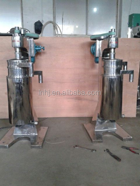 virgin coconut oil centrifuge machine for VCO Production