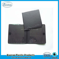 Factory supply plastic document folder