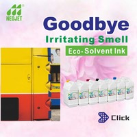 Zhuhai Compatible ECO-solvent (PIG) ink for Mimaki Mimaki JV3-250SP/160SP