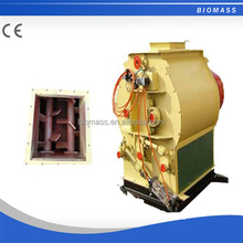 Double shaft oar efficient mixer sale to Malaysia