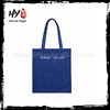 Hot selling newest promotional canvas tote bag for wholesales