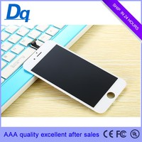 latest chinese product for iphone 6 lcd