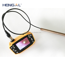Hot sale 4.5 mm 0.3mega pixel pipeline industrial video camera borescope