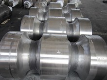 Pipe Rolling Mill Sizing Roll