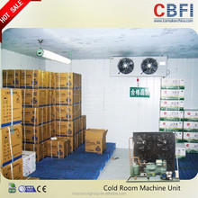 Quality assurance cold storage consultants in China