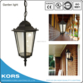 Aluminum die-casting up and down park wall light led outdoor street lighting