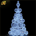 Beautiful giant LED light party decorations