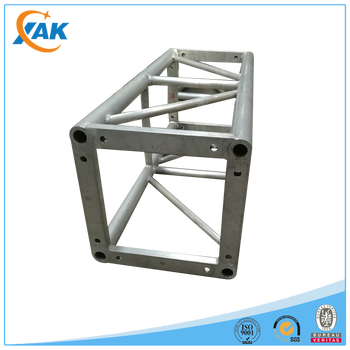 2016 Outdoor aluminum mobile truss/ Stage lifting tower/moving head light truss stands