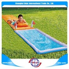 Wholesale products adult size inflatable water slide
