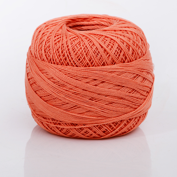Mercerized 100% cotton sewing thread ball