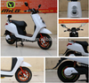 800W Lithium Battery Electrical Bike 60V20AH Electric pocket CE Approved