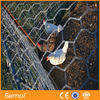 HOT SALE ISO Anping Semai manufacture hexagonal wire mesh(pvc &galvanized)