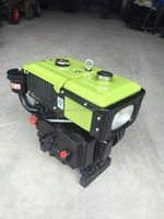 china factory 25hp small tractor diesel engine