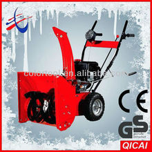 Loncin engine snow removal equipment
