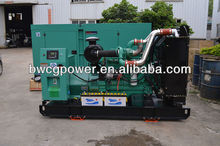 Low Fuel Consumption 50Hz Three-Phase 1250kva/1000kw Diesel Generator Set with Manufacturer Price
