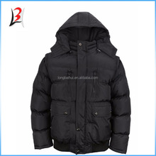 Professional Manufacturer Supplier Outdoor winter riding pakistan leather jackets for men