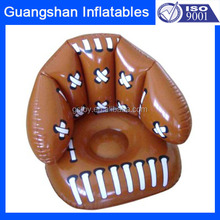 custom living room inflatable air sofa for kids