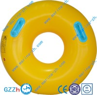 Wide selection floaty inflatable raft fishing boat for sale with handles