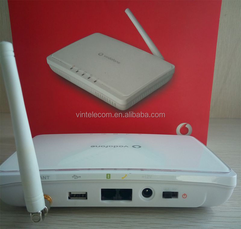 New Arrival - Brand new original Vodafone RL400 GSM Router / GSM PSTN Gateway / FWT / FCT /Fixed Wireless Terminal