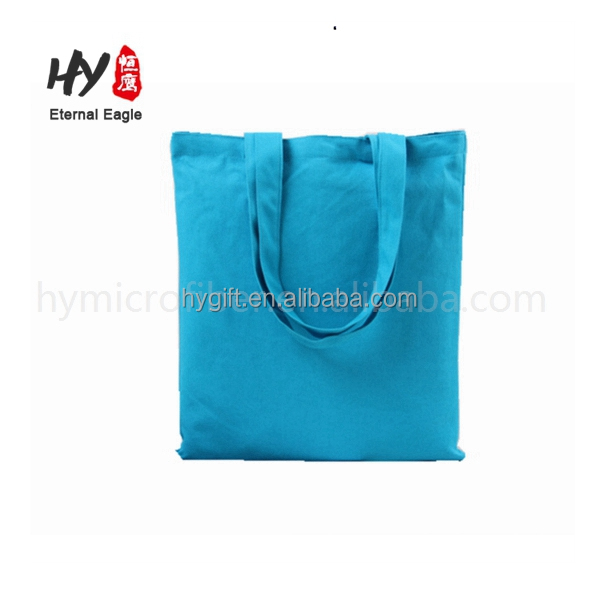 Brand new fashionable mini cheap personalized canvas tote bag