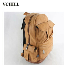 Hot sell 1680D polyester ladies backpack For Girl With Bottom Price