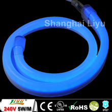Shanghai-liyu uv resistance and waterproof rings neon light