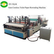 Economic Toilet Paper Machine Prodution Line