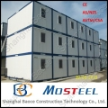 MoSteel Top 10 Container Prefabricated House Prices