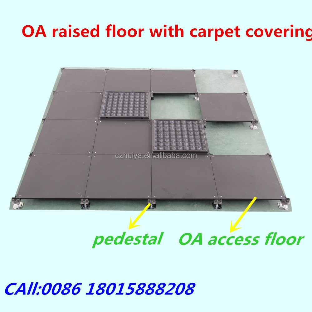 Bare raised access flooring companies in need for distributors