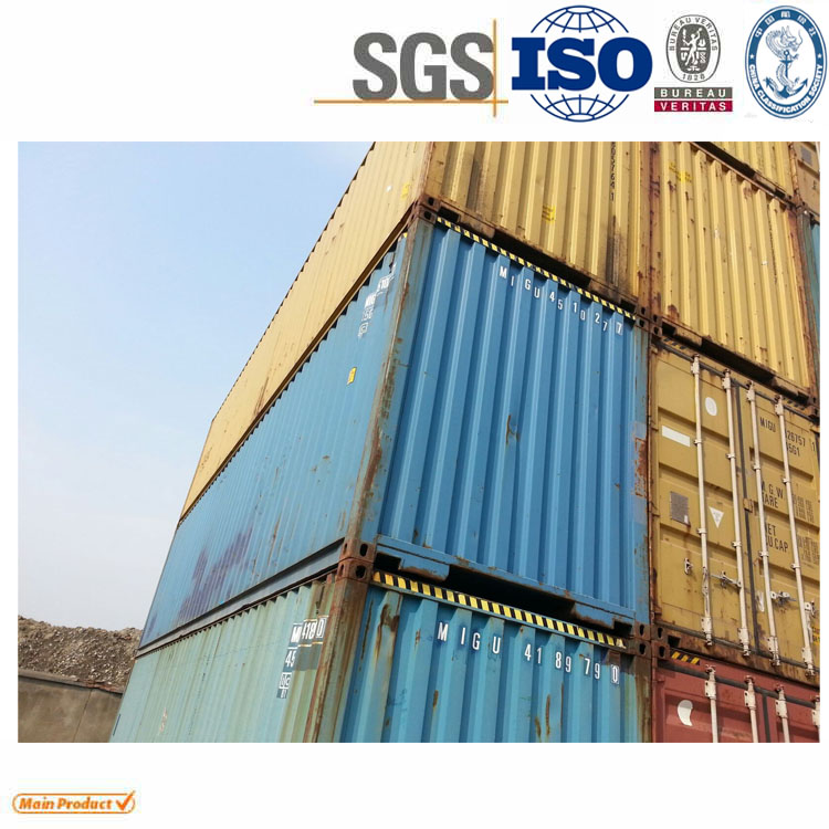 40ft used shipping <strong>container</strong> for sale export SOC <strong>container</strong>